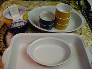 EMILE HENRY Ceramic Cookware ... MADE IN FRANCE ... NEW