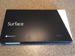 WTS: Microsoft Surface Windows RT