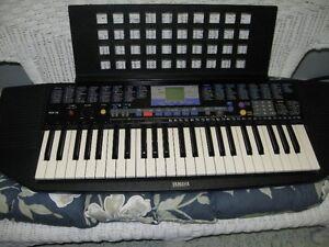 Yamaha Electronic  Key Board Model PSR-78