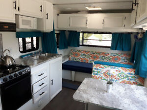 "RV Trailer for Rent-""We Tow and Setup"""
