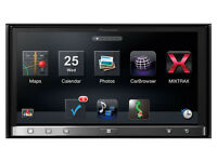 """***PIONEER APPRADIO 3 2-DIN TOUCH MULTIMEDIA DECK AND GPS [7""""]"""