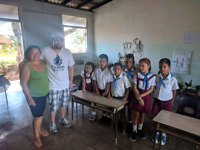 Cuba Trip/Looking for toys/books Donations