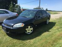 Impala ss for sale