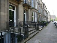 6 bedroom flat in Buckingham Terrace, Central, Edinburgh, EH4 3AE