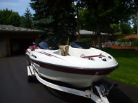 Sea Doo Challenger 1800 in Mint condition