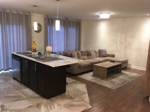 Brand New Never Lived In 3 Bedrooms 2-story townhouse in Cambrid