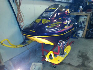 1996 formula 3 600 for sell