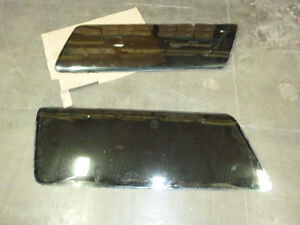 1989 Dodge Ramcharger Rear Glass Windows - Good Condition