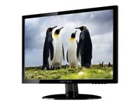 Brand New HannsG HE195ANB 119inch Wide VGA LED Monitor for sale