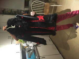 Awesome Original black and red reversible coat Gatineau Ottawa / Gatineau Area image 10