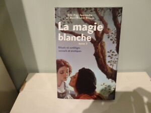 LA MAGIE BLANCHE +