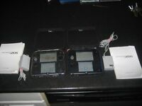 2 nintendo 2ds systems