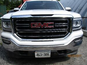 2016 GMC Sierra 1500 SLE Kodiak Double Cab