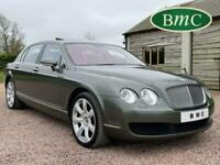 2006 Bentley Continental 6.0 Flying Spur 4dr Saloon Petrol Automatic