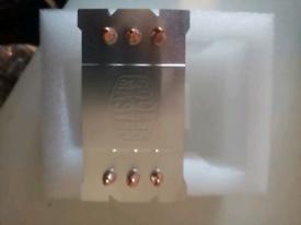 Hyper Tx3 Evo heat sink