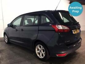 2013 FORD GRAND C MAX 1.6 TDCi Zetec 5dr MPV 7 Seats