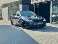 2015 BMW 5 Series 520d [190] SE 4dr Step Auto SALOON Diesel Automatic