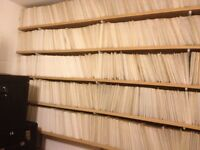 "5000 + Singles 7""-Bargain-Excellent condition-see pictured"
