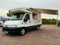 *DEPOSIT TAKEN* | AUTOSLEEPER EXECUTIVE | 2005 | 4 BERTH MOTORHOME