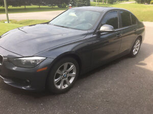 2012 BMW 3-Series 320i Sedan,want it gone today