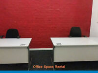 Co-Working * Crown Street - Failsworth - M35 * Shared Offices WorkSpace - Manchester