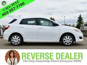 2014 Toyota Matrix   Excellent little car, Automatic, Roomy Hatc