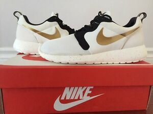 GOLD TROPHY ROSHE RUN SIZE 6 MENS/7.5-8 WOMENS