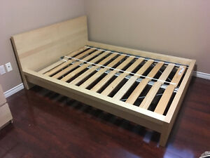 FULL BEDROOM SET - REDUCED