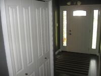 Exterior Doors by A&L Contracting