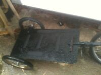 Hand made trailers for sale
