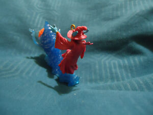 2002 Mattel Masters of the Universe Orko Figure Kingston Kingston Area image 3