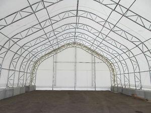 Customized Fabric Covered Buildings Edmonton Edmonton Area image 5