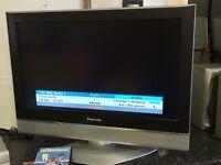 """32"""" Panasonic tv"""