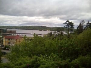 1st floor 2bedroom condo with beautiful view of Bedford waterfro
