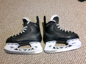 Reebok  kids Hockey Skates
