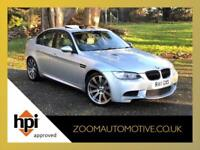 2011 BMW M3 4.0 V8 DCT AUTO SALOON 4 DOOR