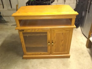 TV cabinet or stand
