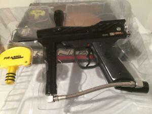 Fusil paintball semi-automatique