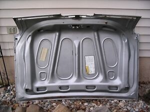 Trunk Lid London Ontario image 2