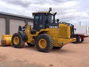 John deere Renmark North Renmark Paringa Preview