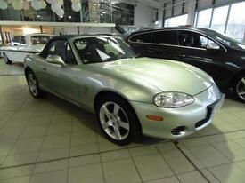 2003 Mazda MX-5 1.8 Nevada 2dr