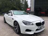 2013 13 BMW M6 4.4 ( 560bhp ) M DCT 2013MY M6