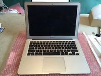 "Apple MacBook Air 13"" Core 2 Duo 2.13GHz, 4Gb, 128Gb, A1369"