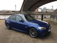 2012 BMW 3 Series 2.0 318d Sport Plus 4dr