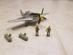 P-51 Mustang Toy/Model