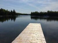 Northern Ontario Cottage Haven Available Now
