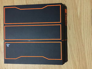 Black Ops 3 PS4 LIMITED EDITION Bundle