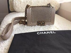 Chanel boy Dubai collection  London Ontario image 1