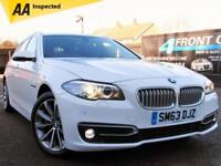 2013 BMW 5 SERIES 520D MODERN TOURING ESTATE AUTOMATIC 2.0 DIESEL ESTATE DIESEL