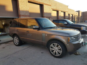 Range Rover - Fully loaded - for sale